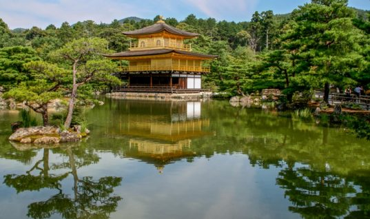 10 Unmissable Places to Visit in Japan