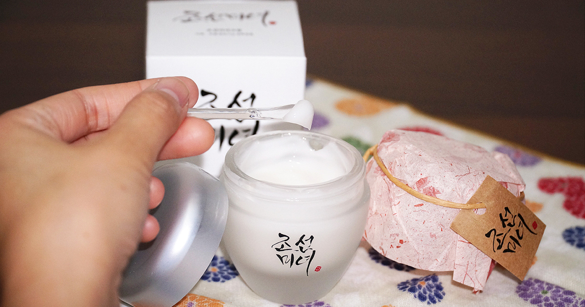 Beauty of Joseon Dynasty Cream Review – THE YESSTYLIST - Asian Fashion Blog 36
