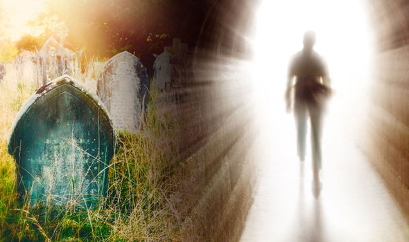 Life After Death: Scientists Know Where Your Soul Goes Once You Die 76