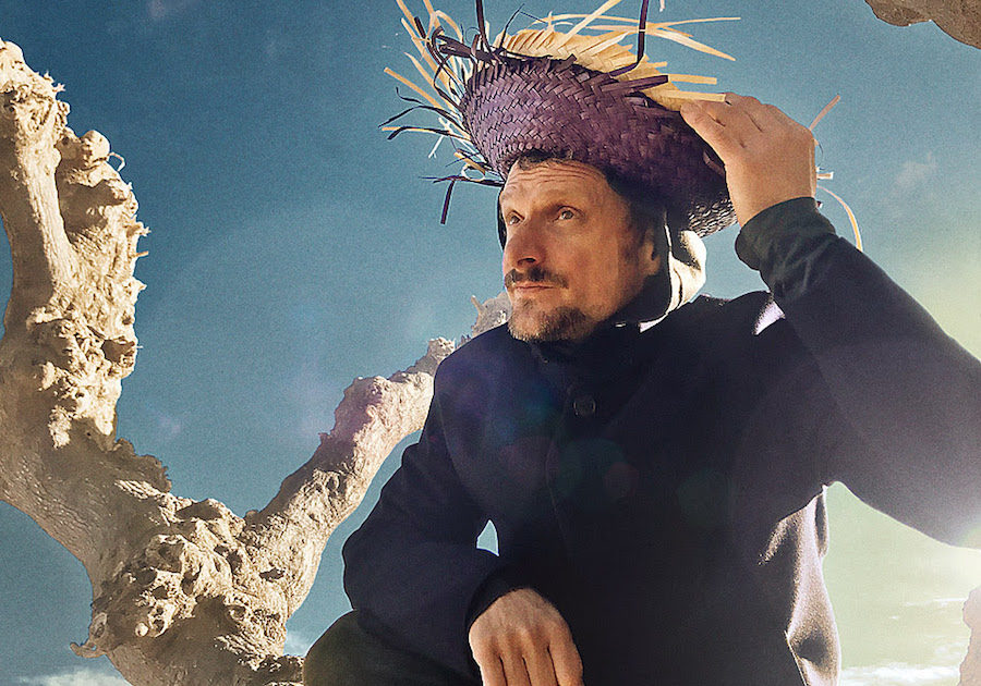 DJ Koze's releases witty video for mesmerizing 'Pick Up' 36