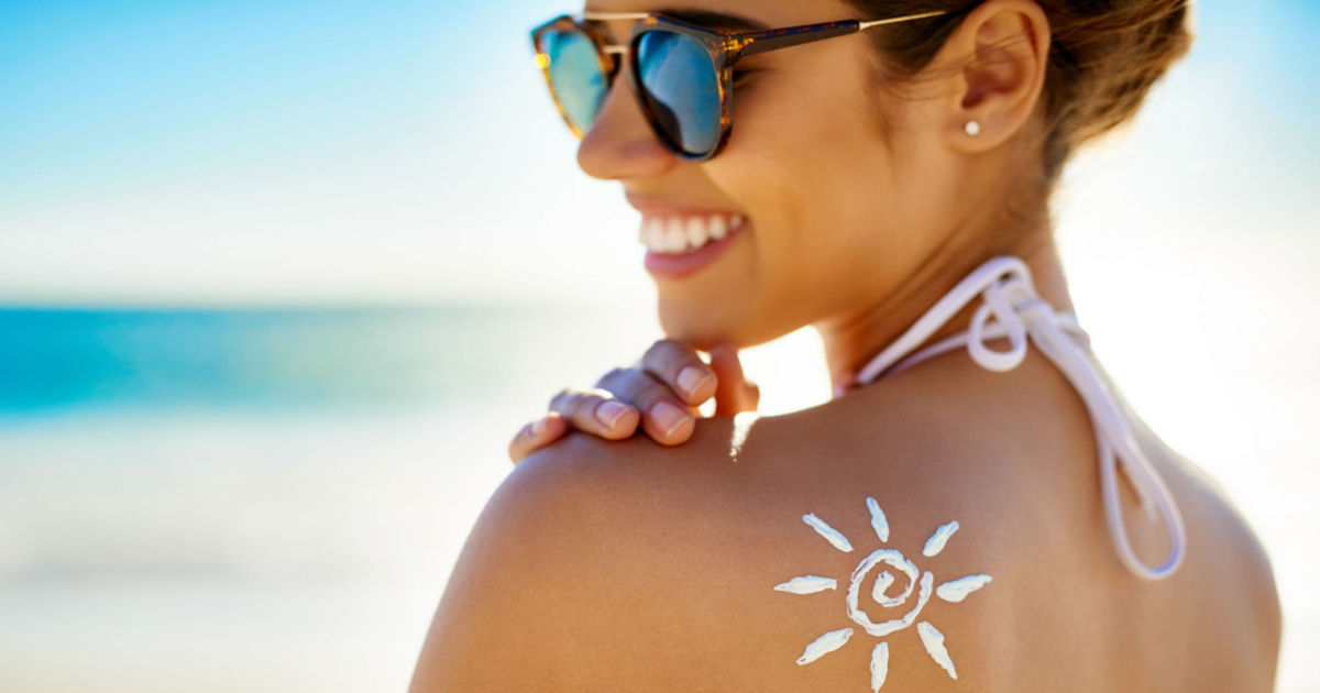 Why You Should Use Sunscreen Everyday – THE YESSTYLIST - Asian Fashion Blog 67