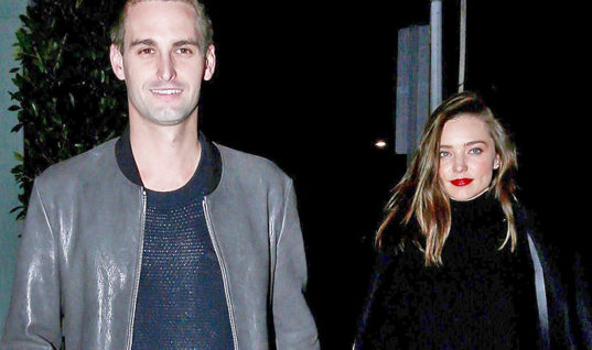 Miranda Kerr Gives Birth To Baby Boy With Snapchat Billionaire Hubby Evan Spiegel