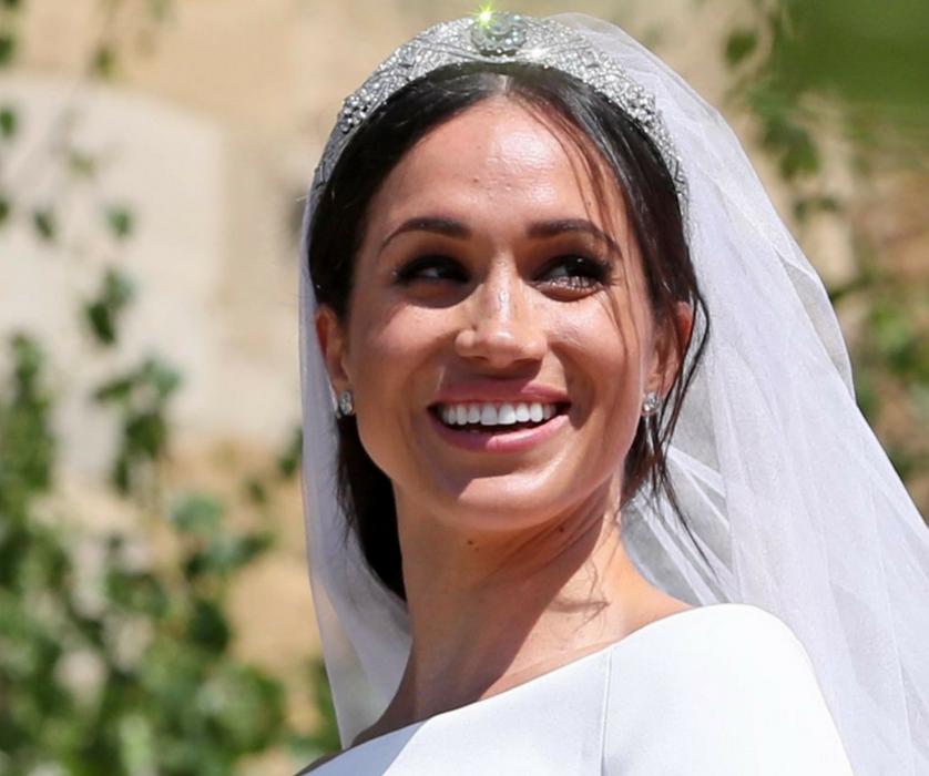 Get The Meghan Markle Royal Wedding Beauty Look 43