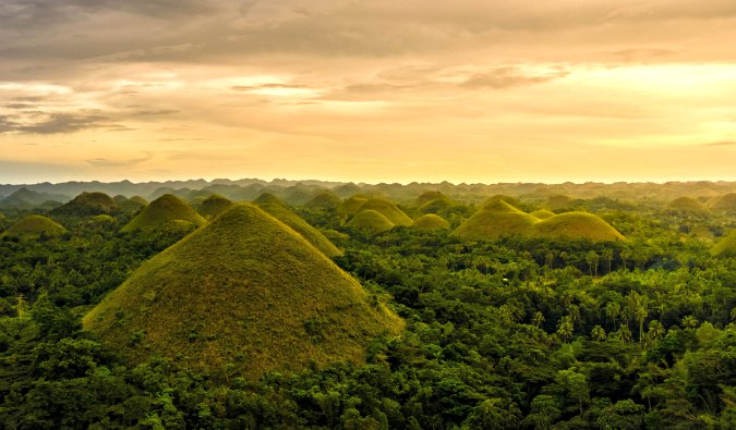How to travel the Philippines on a Budget 72