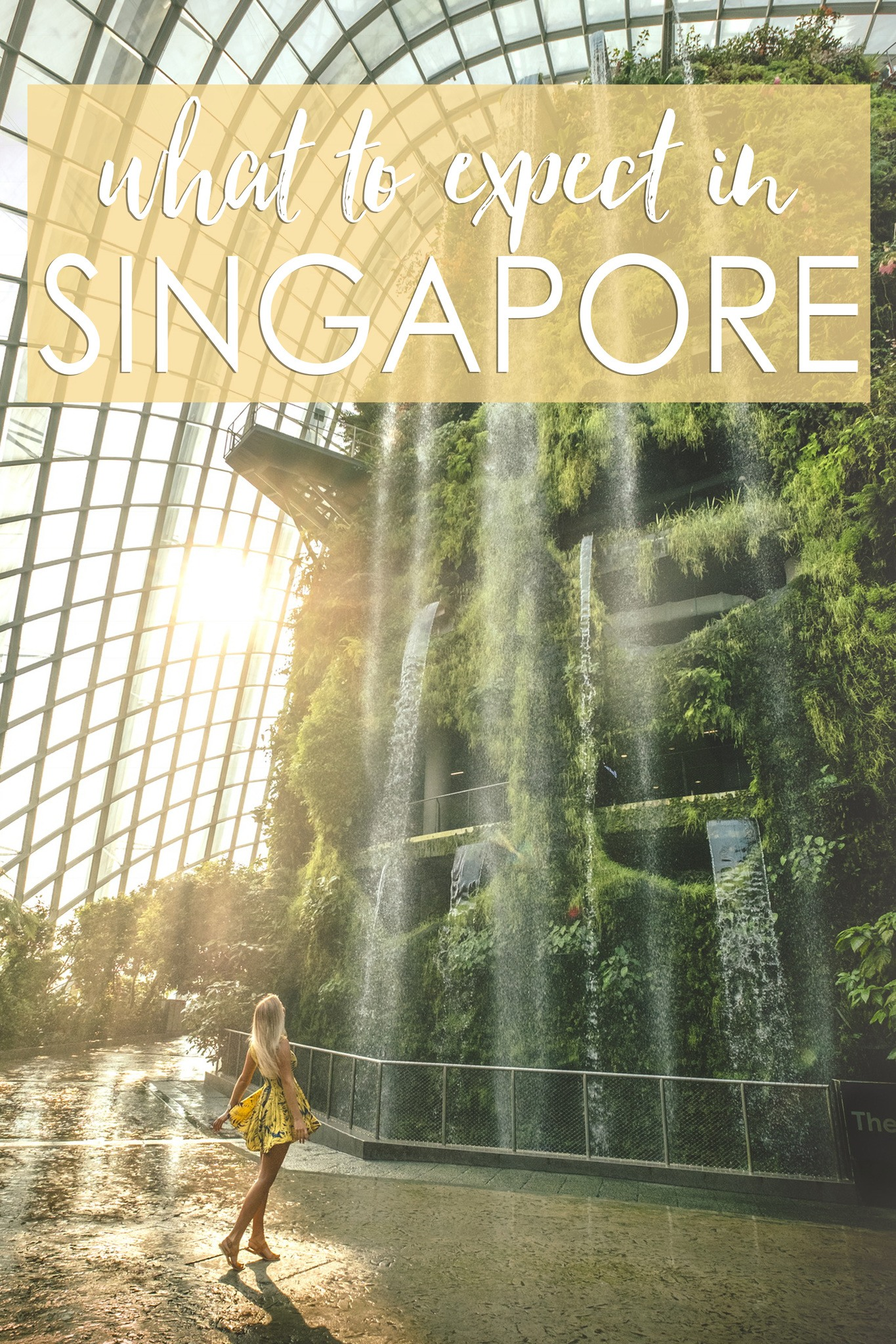 Singapore is a place like no other! The Ultimate Singapore Travel Guide 41