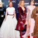 See the Hottest Looks from the 2018 Billboard Music Awards in Las Vegas