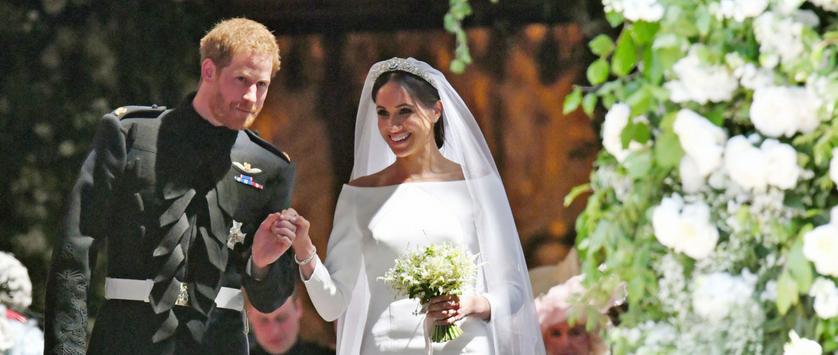 Get The Meghan Markle Royal Wedding Beauty Look 42