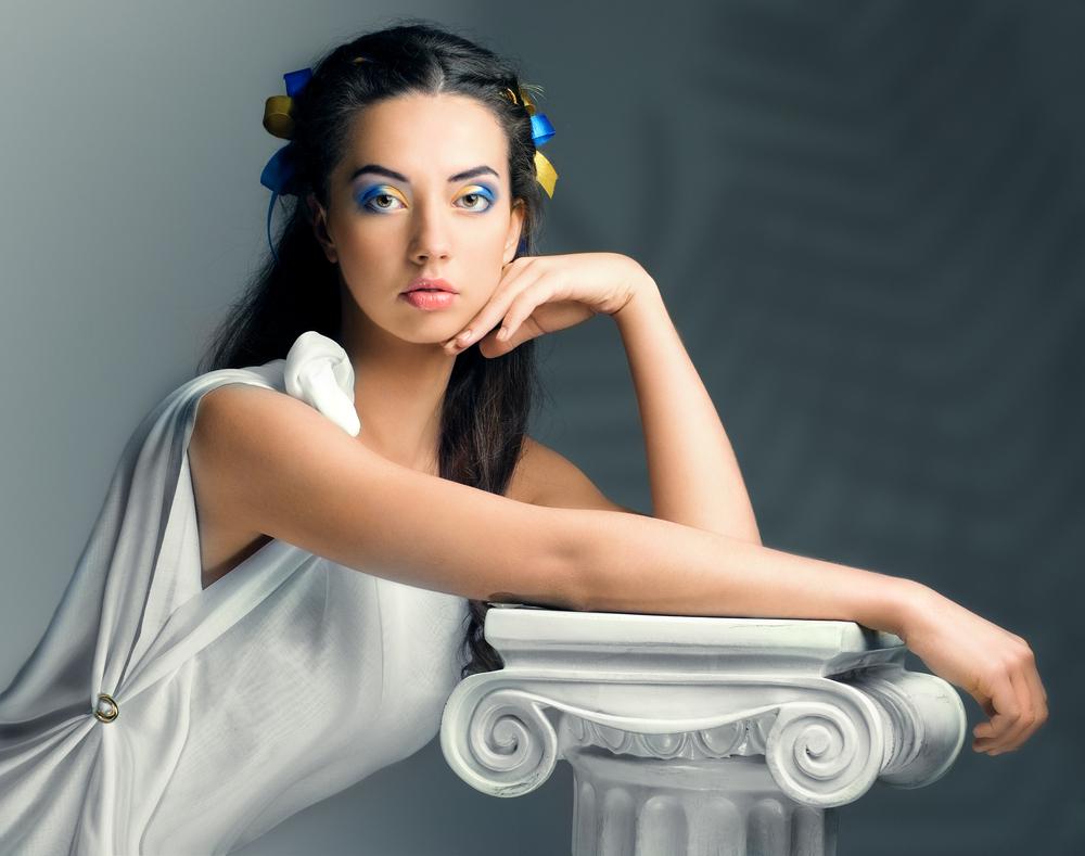 Discover Ancient Greek Beauty Secrets 48