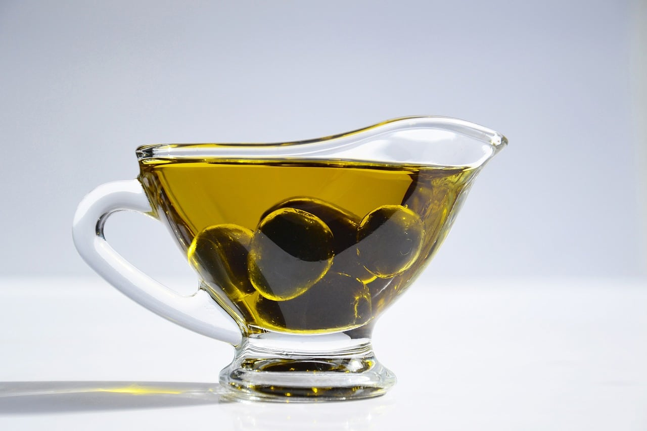 Olive oil can replace the cream! Debunk another myth 36