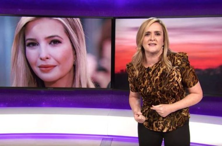 Samantha Bee Forced To Apologize For Calling Ivanka A 'Feckless C*nt': Link Roundup