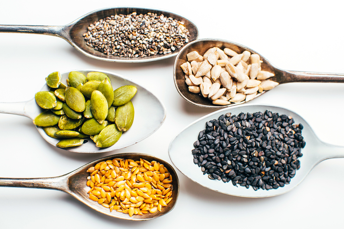 Strengthen Your Muscles With Nutrients When Your Body is at Rest. 38