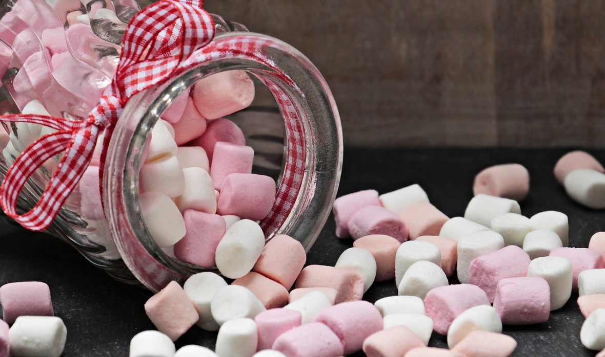 Sweets for joy! Eat and lose weight 50