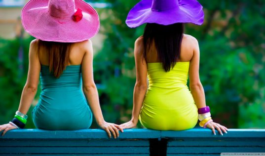 """Turn on the """"SUMMER"""" Mode) 10 Tips for Hot Everyday Life"""