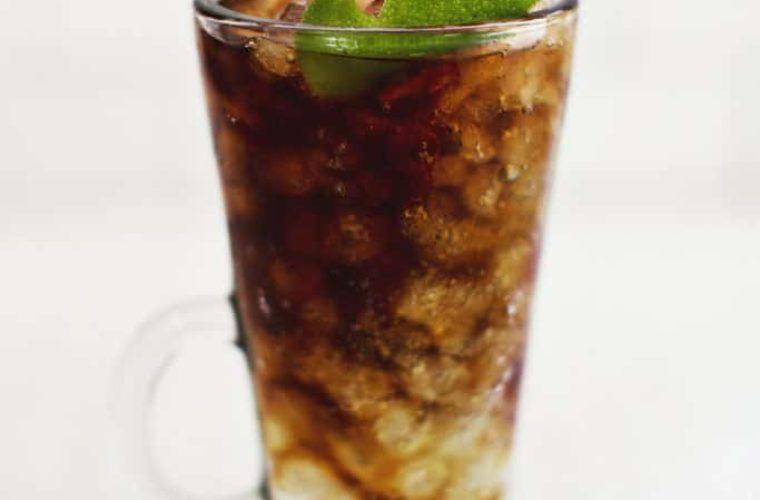 Coffee Soda Recipe – A Beautiful Mess