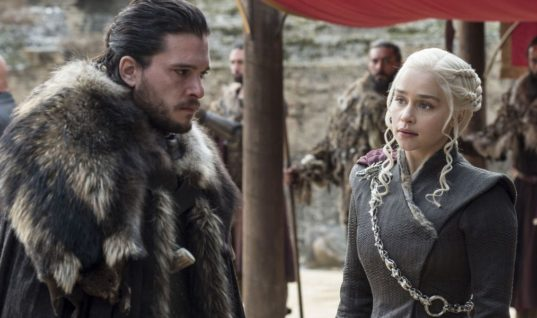 A New Game of Thrones Prequel Series Is On The Way