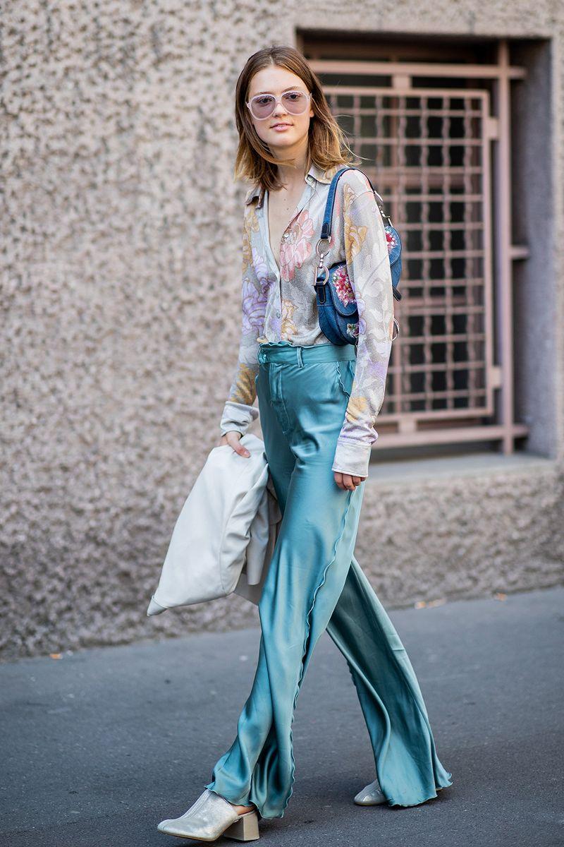Paris Haute Couture Fashion Week Street Style 80