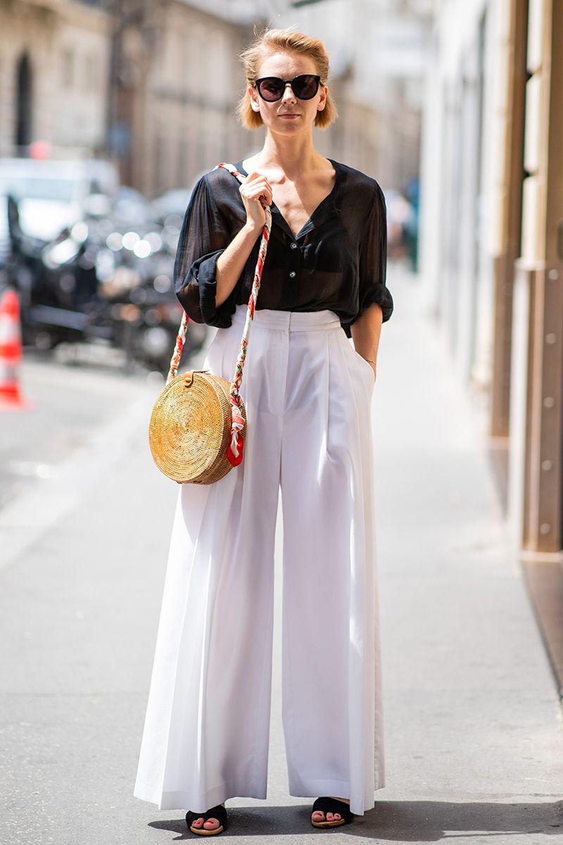 Paris Haute Couture Fashion Week Street Style 81