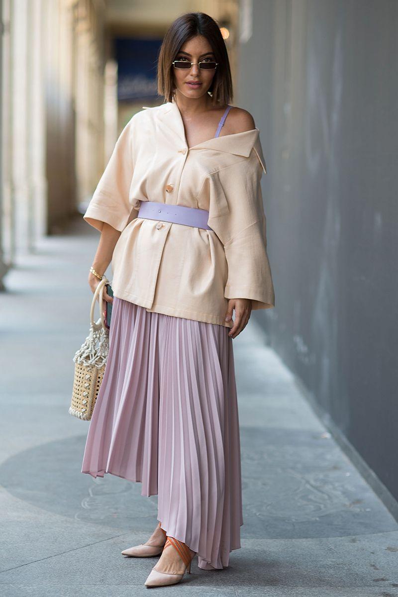Paris Haute Couture Fashion Week Street Style 83