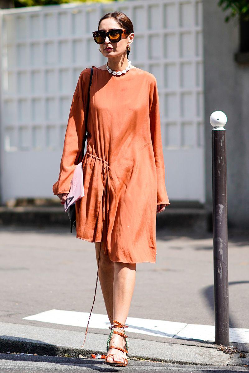 Paris Haute Couture Fashion Week Street Style 85