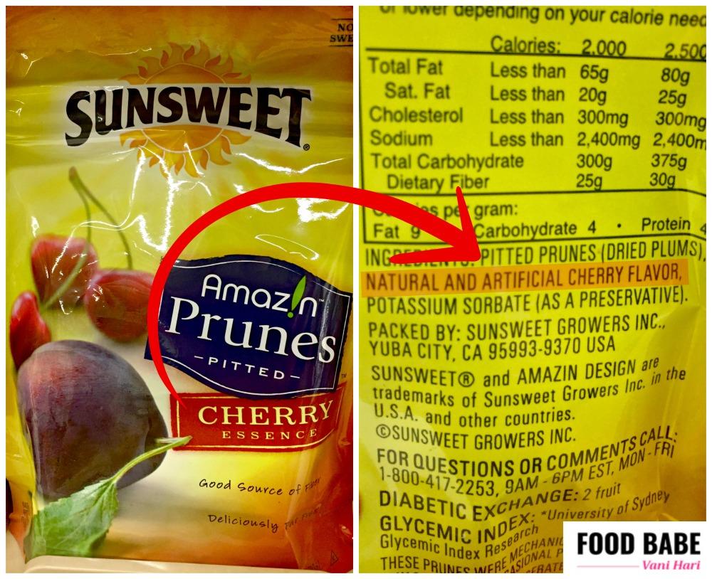 Artificial raspberry flavor source-5039