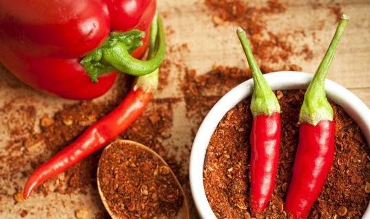 Health Benefits of Cayenne Pepper You Need to Know!