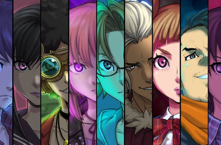 A Big Surprise Shin Megami Tensei Liberation Dx2 Review – The Verge