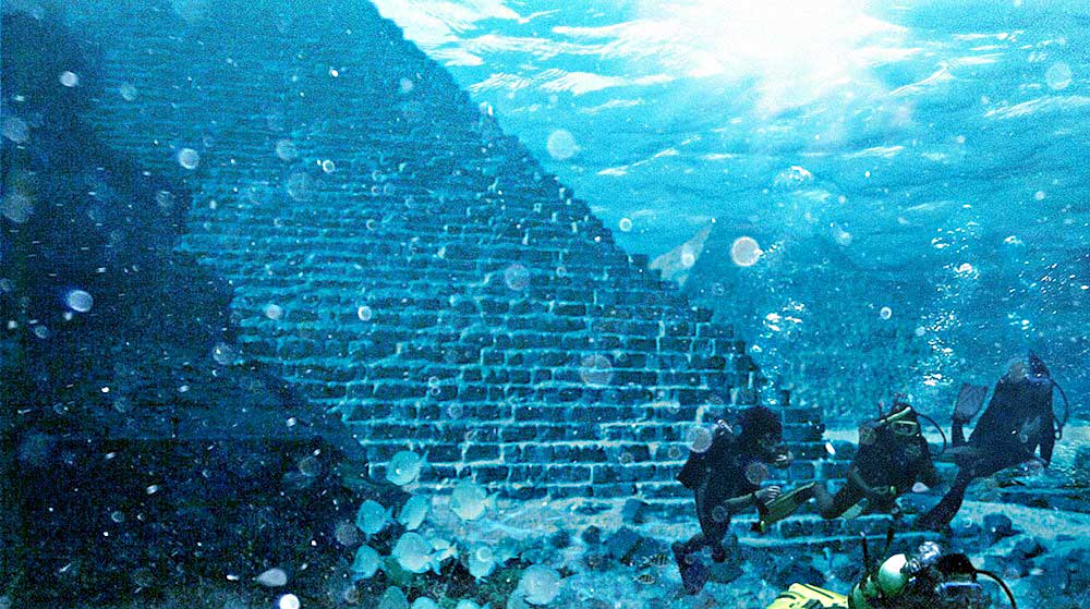 Immense Underwater Pyramid In Portugal Could Be The Missing Link Of Atlantis 102