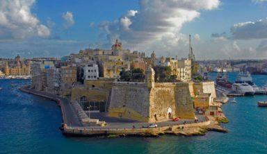 Travel to the Top European Destination – Sun-kissed Malta!