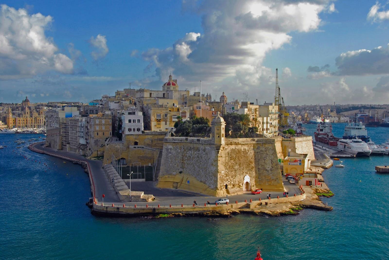 Travel to the Top European Destination - Sun-kissed Malta! 88