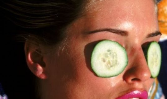 5 Ways to Quickly Eliminate Swelling Under the Eyes