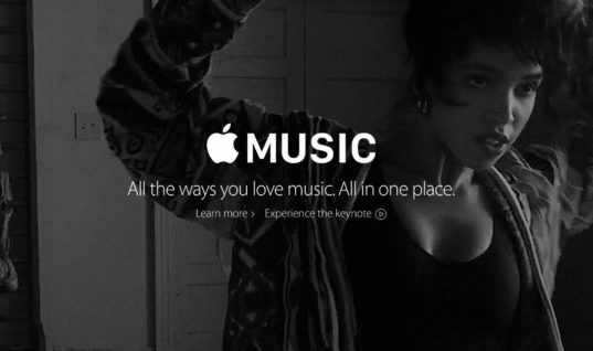 Check Out All New Playlists On Apple Music in August 2018