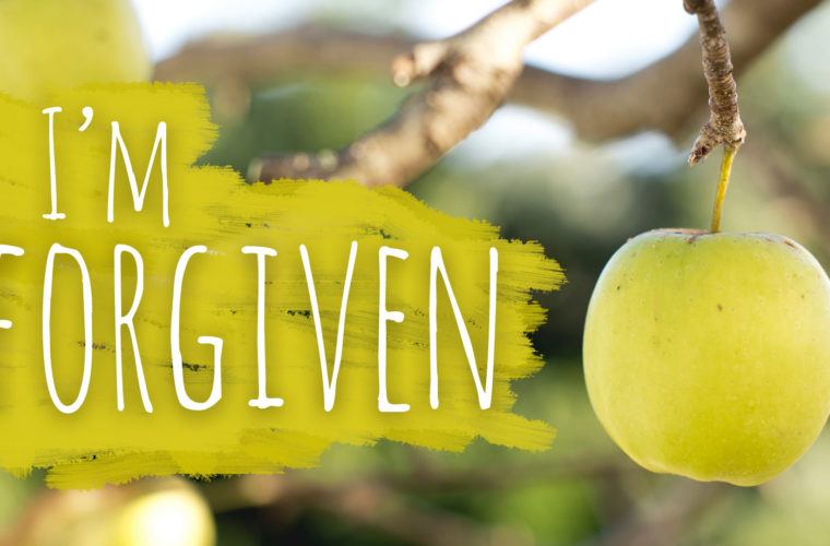 Do You Ever Wonder: What If You Were Suddenly Forgiven?