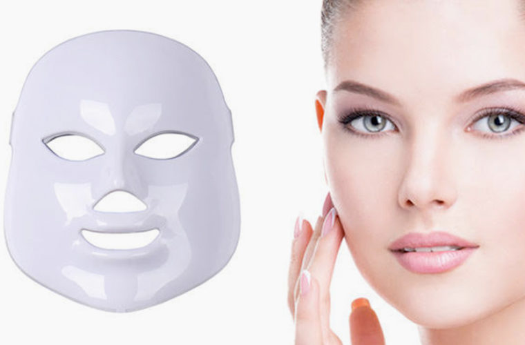 What Is LED Light Therapy Masks And Why They Are Extraordinary?