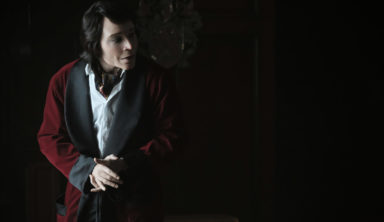 """Surprise Appearance At The Emmys of Teddy Perkins From """"Altanta"""""""