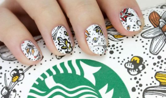 Autumn MANICURE: 9 Design Ideas for Any Mood!