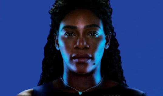 Virgil Abloh and Nike Drop Serena Williams US Open Collection