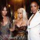 The Harper's Bazaar Icons Party with Nicki Minaj in Alexandre Vauthier, Cardi B in Dolce Gabbana, Lala in Naeem Khan!