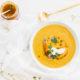 Favorite Easiest Red Lentil Dal (Instant Pot) Recipe