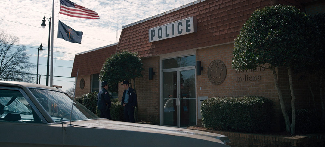Take a Little Road Trip to Visit Real Stranger Things Filming Locations! 110