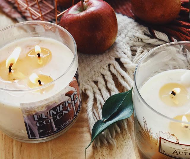 5 Beauty Tasks for Autumn