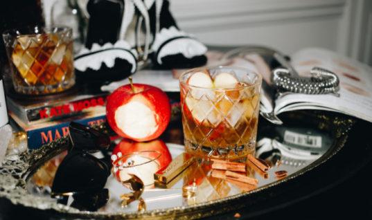 The Best Halloweekend Drink