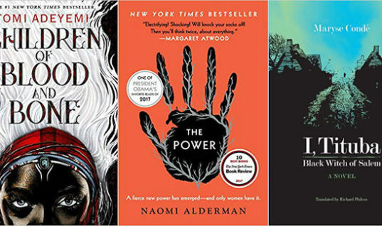 9 Witchy Books To Read This Halloween