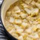 Cozy Potato Leek Soup Recipe