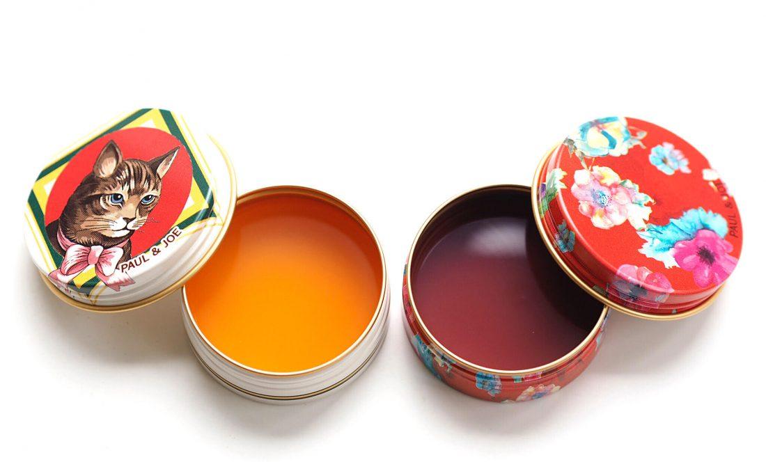 New Beauty Gems: Paul & Joe Festive Lip Balms 56