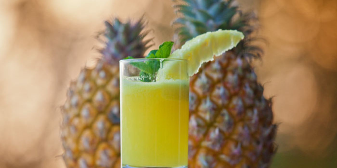 Powerful All-natural Cough Suppressant Recipe. Fresh Juice is More Effective Than Cough Syrup!
