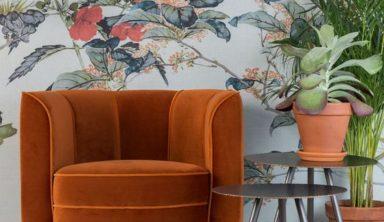 Trendy Terracotta Colour is Back & Timeless!