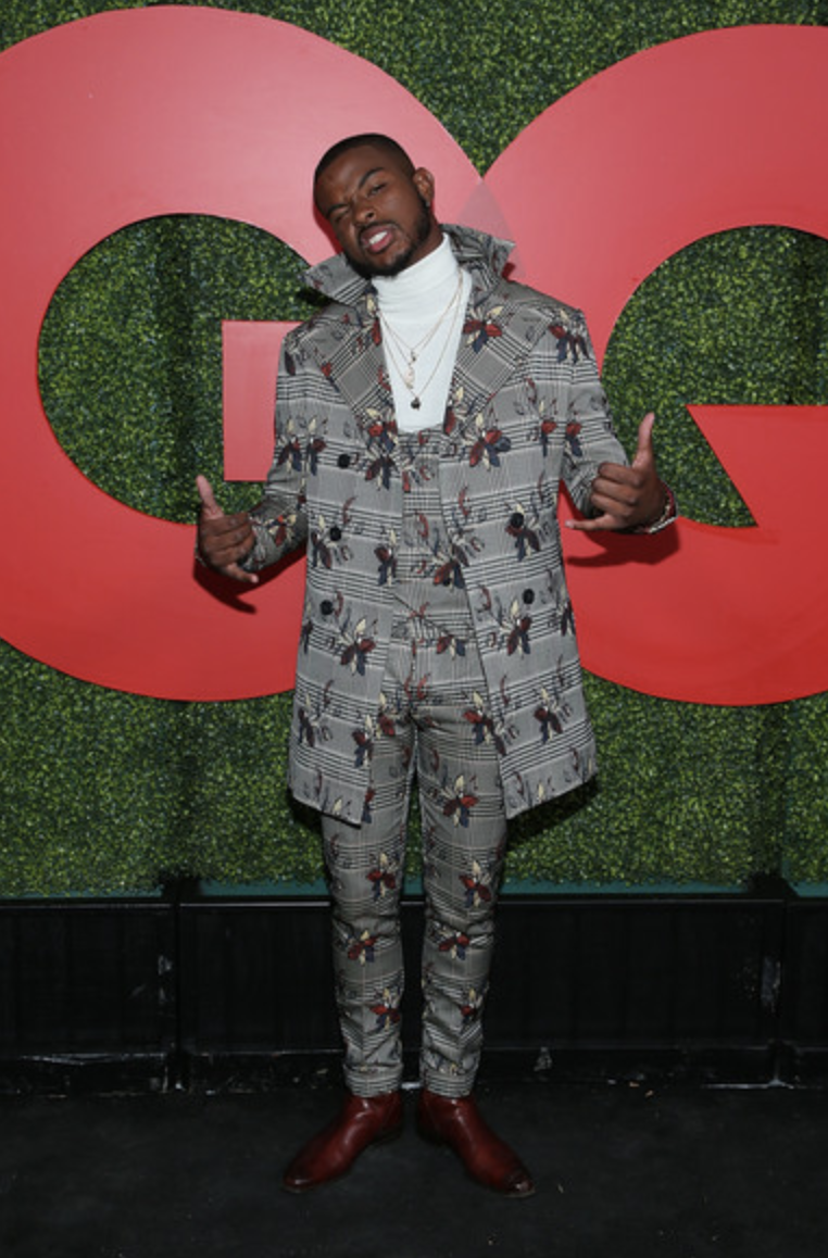 On-The-Scene-2018-GQ-Men-of-the-Year-Party-Featuring-Michael-B-Jordan-in-Dior-Olivia-Wilde-in-Selmacilek-and-Camila-Mendes-in-Solace-London-and-More-16