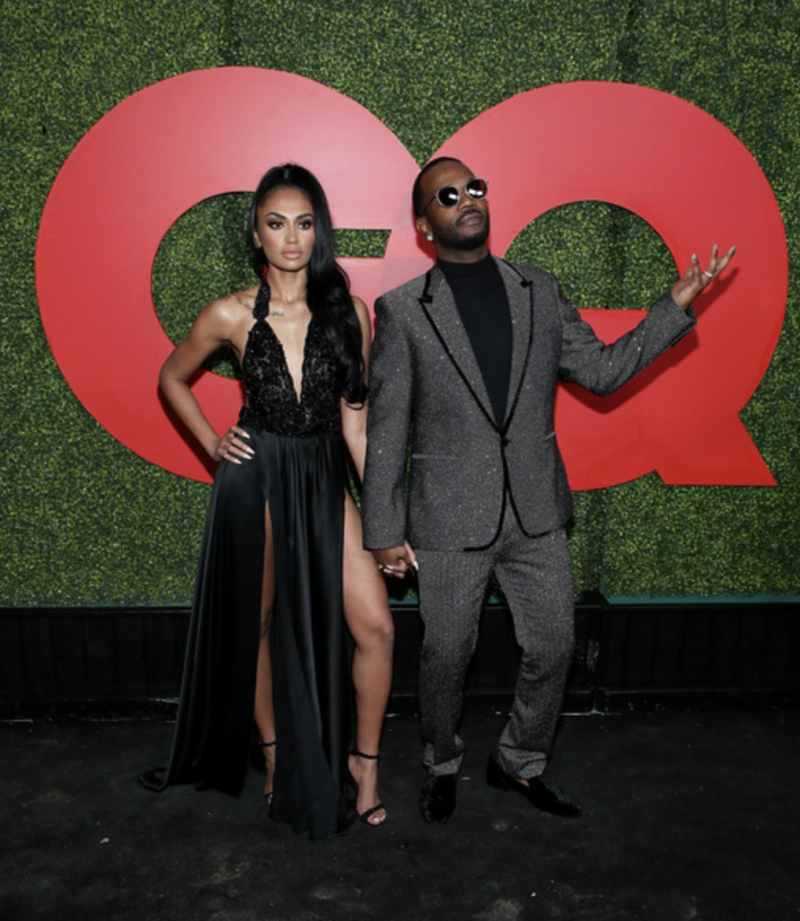 On-The-Scene-2018-GQ-Men-of-the-Year-Party-Featuring-Michael-B-Jordan-in-Dior-Olivia-Wilde-in-Selmacilek-and-Camila-Mendes-in-Solace-London-and-More-13