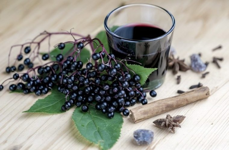 Is the Store Bought Elderberry Syrup As Potent As Homemade?