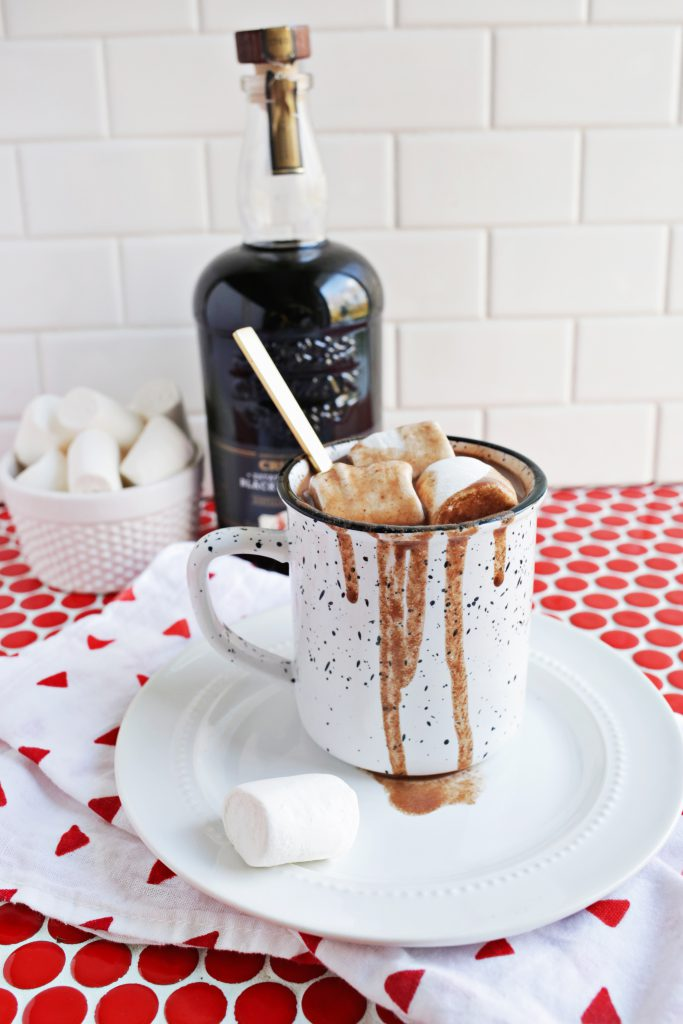 Just Perfect Non-dairy Spiked Hot Chocolate Recipe! 56